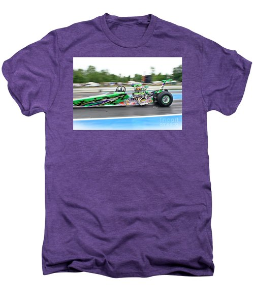 9073 06-15-2015 Esta Safety Park Men's Premium T-Shirt