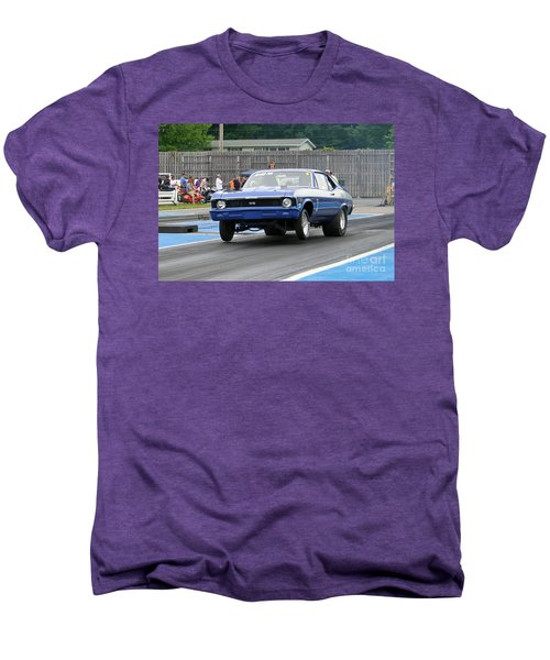 9128 06-15-2015 Esta Safety Park Men's Premium T-Shirt