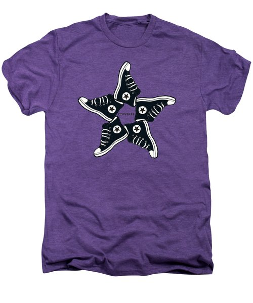 Allstar Design Men's Premium T-Shirt by Mentari Surya