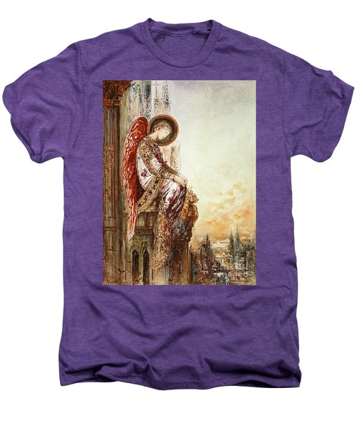Angel Traveller Men's Premium T-Shirt