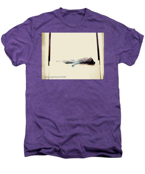 Arising Light Men's Premium T-Shirt
