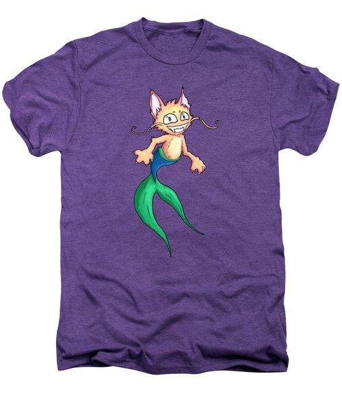 Catfish Men's Premium T-Shirt