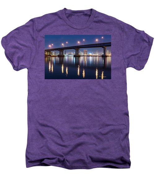 Downtown Men's Premium T-Shirt
