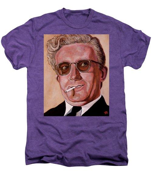 Dr Strangelove 2 Men's Premium T-Shirt