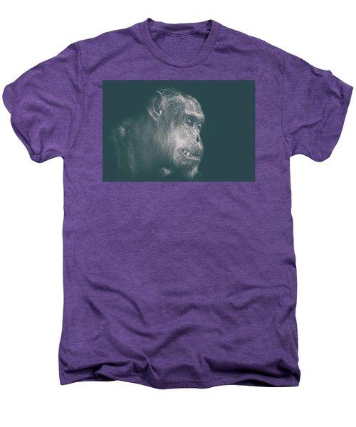 In Deep Thought Men's Premium T-Shirt