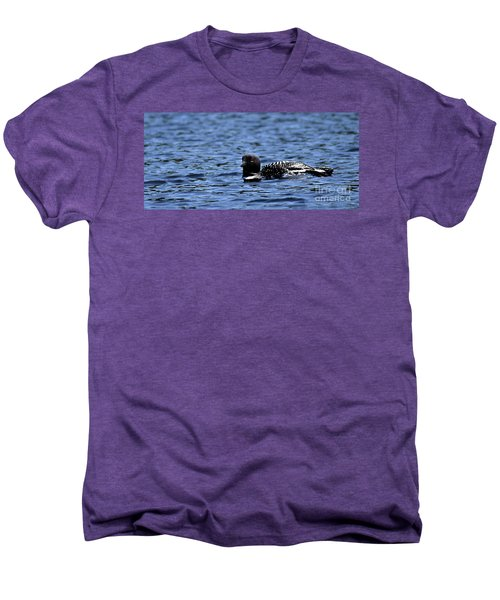 Loon Pan Men's Premium T-Shirt