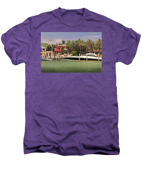 Miami Style Men's Premium T-Shirt