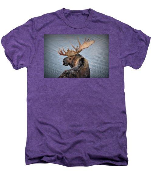 Moose Drool Men's Premium T-Shirt