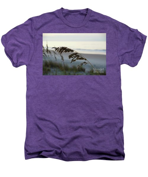 Sea Oats Men's Premium T-Shirt