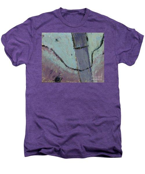 Swiss Roof Men's Premium T-Shirt
