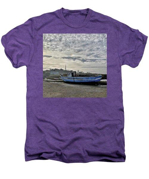The Fixer-upper, Brancaster Staithe Men's Premium T-Shirt