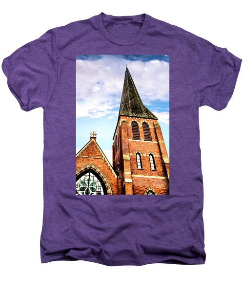 The Tower Men's Premium T-Shirt
