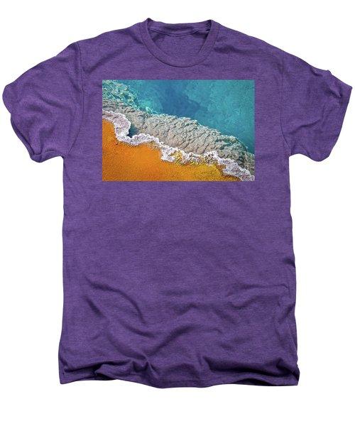Yellowstone Pool Men's Premium T-Shirt