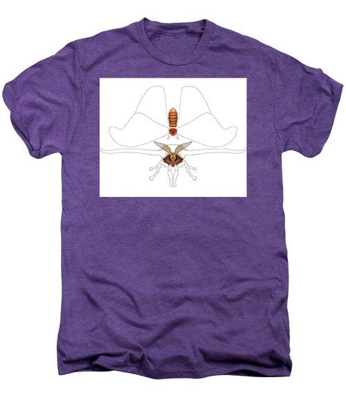 Atlas Moth1 Men's Premium T-Shirt