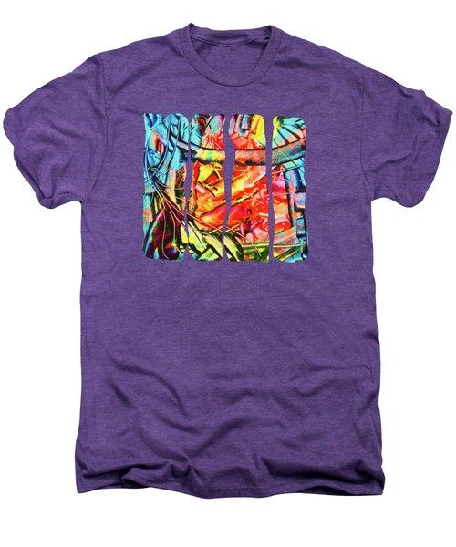 Colorful Dream Men's Premium T-Shirt