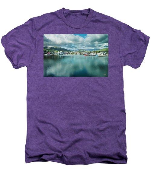 Dingle Delight Men's Premium T-Shirt