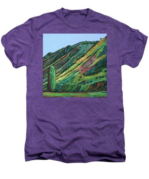 Jackson Hole Men's Premium T-Shirt