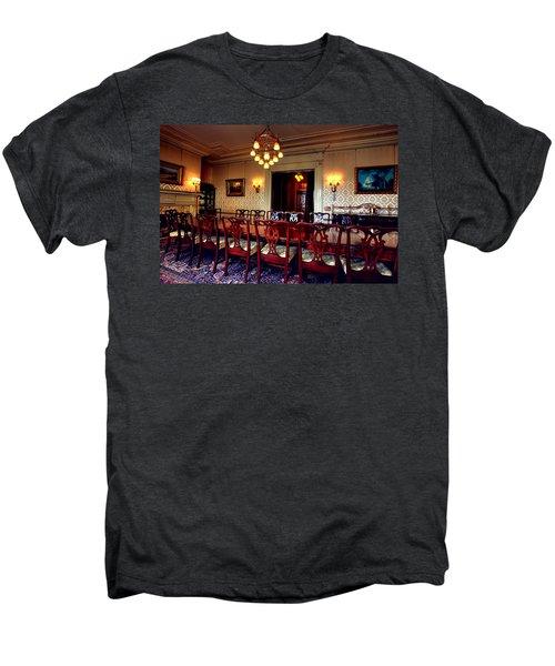Glensheen Mansion Duluth Men's Premium T-Shirt