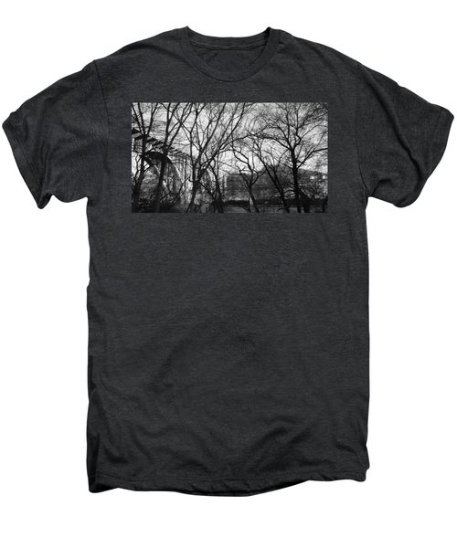 Henley Street Men's Premium T-Shirt