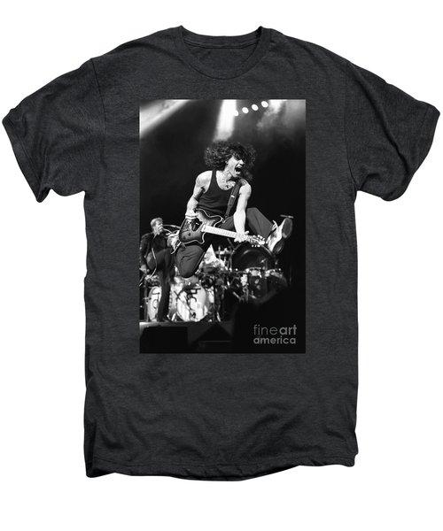 Van Halen - Eddie Van Halen Men's Premium T-Shirt