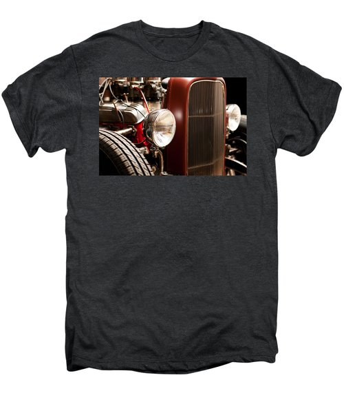 1932 Ford Hotrod Men's Premium T-Shirt