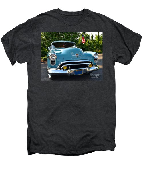 1950 Oldsmobile Men's Premium T-Shirt