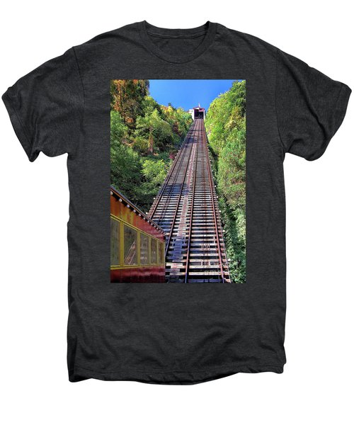 Johnstown Incline Men's Premium T-Shirt