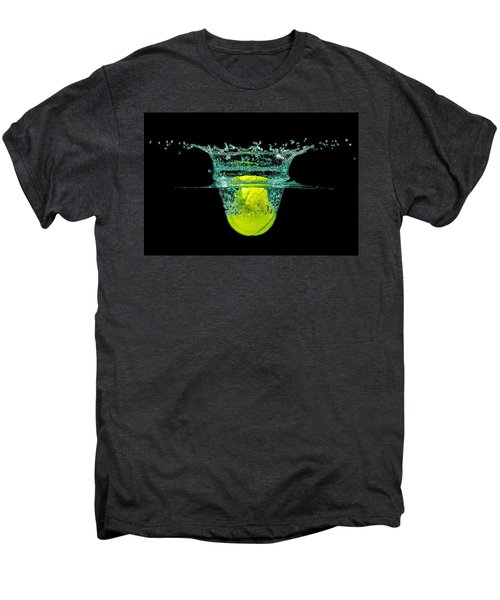 Tennis Ball Men's Premium T-Shirt