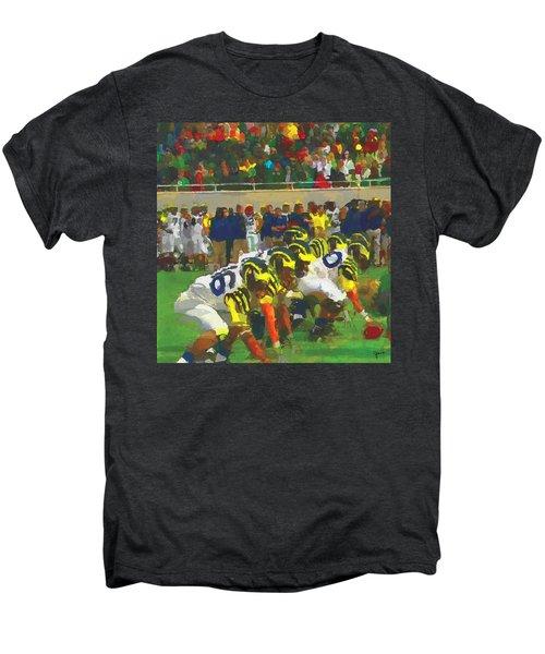 The War Men's Premium T-Shirt