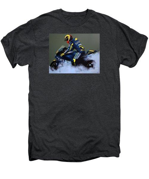 Valentino Rossi Men's Premium T-Shirt