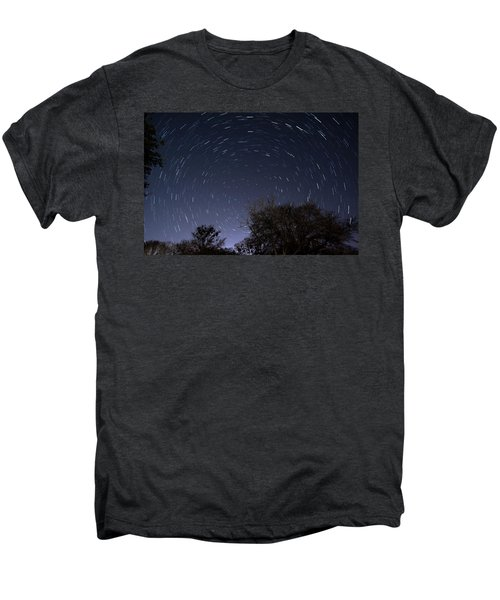 20 Minutes Of Star Movement Men's Premium T-Shirt