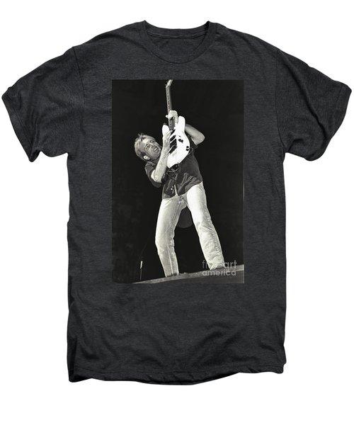 Def Leppard Men's Premium T-Shirt