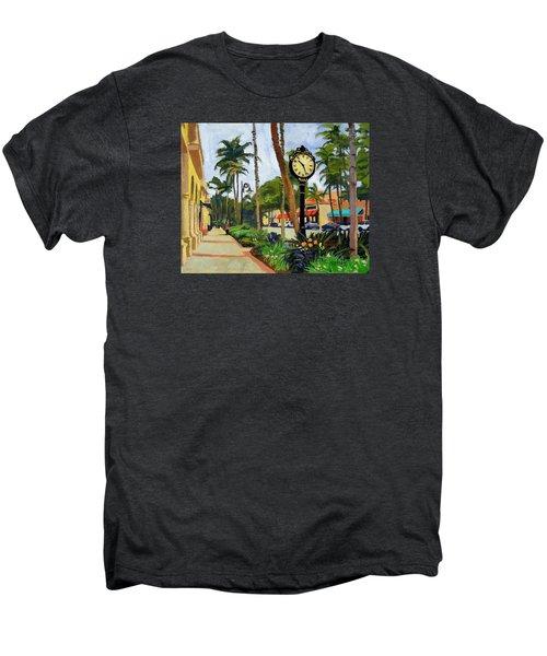 5th Avenue Naples Florida Men's Premium T-Shirt