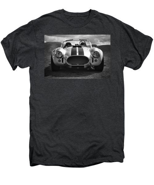 Ac Cobra 427 Men's Premium T-Shirt by Sebastian Musial