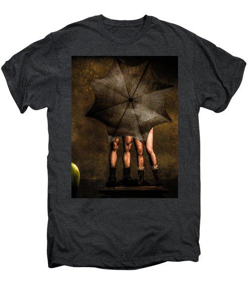 Adam And Eve Men's Premium T-Shirt