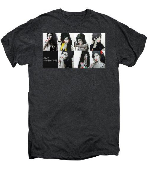 Amy Eternal Men's Premium T-Shirt