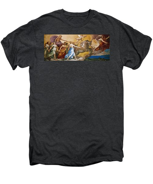 Aurora Men's Premium T-Shirt
