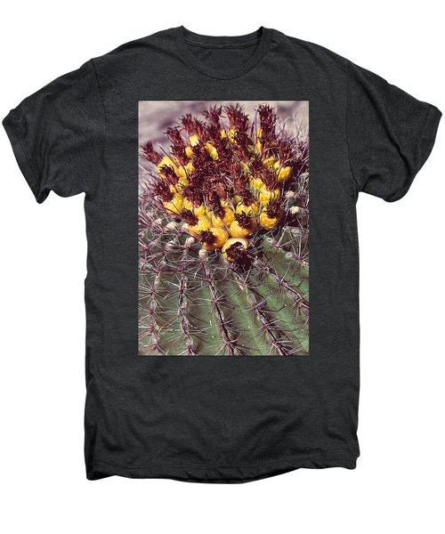 Cactus Men's Premium T-Shirt