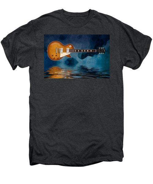 Cool Burst Men's Premium T-Shirt