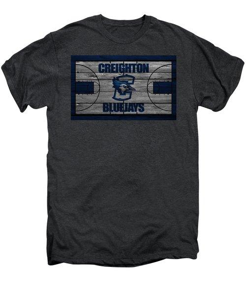 Creighton Bluejays Men's Premium T-Shirt