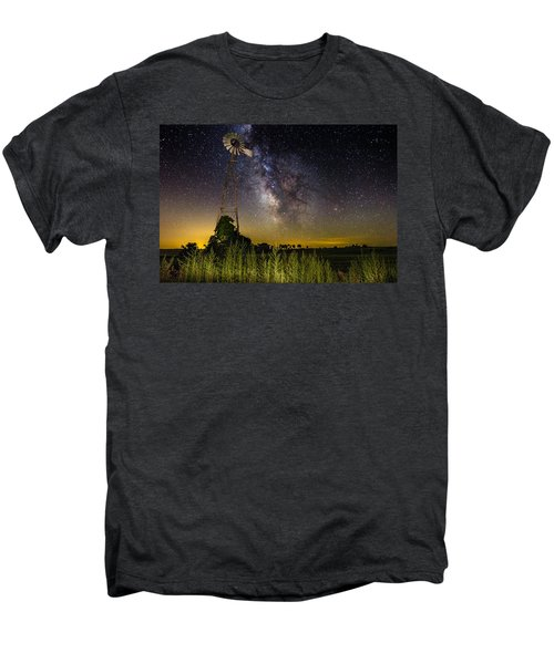 Dakota Night Men's Premium T-Shirt