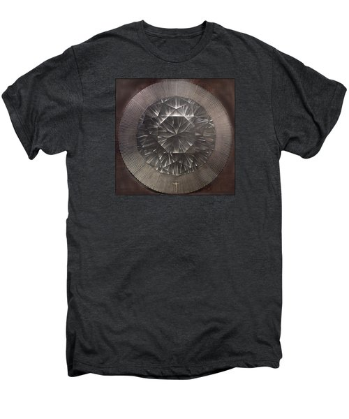 . Men's Premium T-Shirt by James Lanigan Thompson MFA