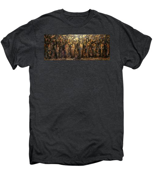 Immortals Men's Premium T-Shirt