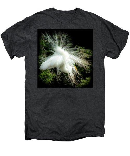 Elegance Of Creation Men's Premium T-Shirt by Karen Wiles