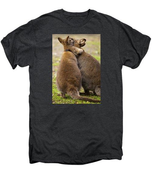 Embrace Men's Premium T-Shirt