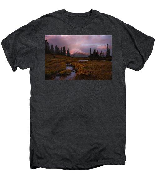 Engulfed II Men's Premium T-Shirt