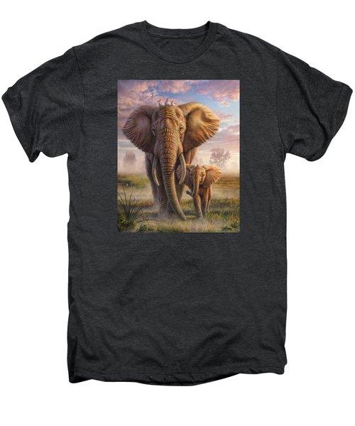 Family Stroll Men's Premium T-Shirt