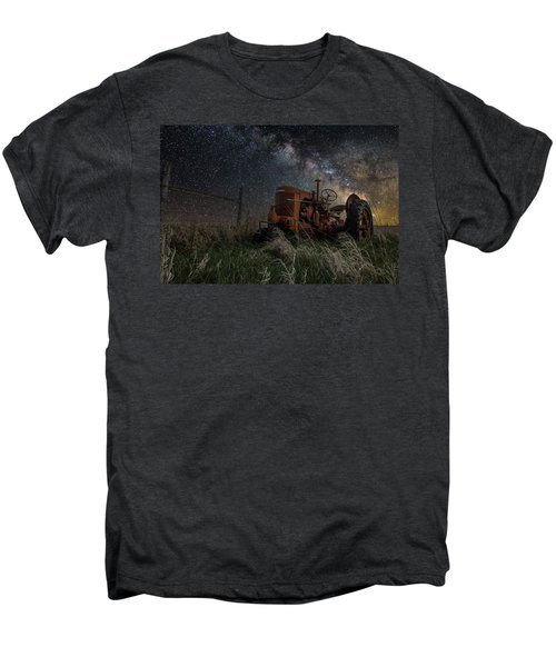 Farming The Rift Men's Premium T-Shirt