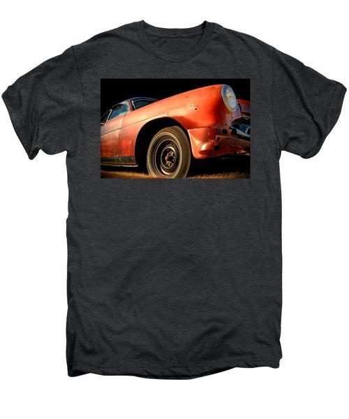 Grandpa Hudson Men's Premium T-Shirt