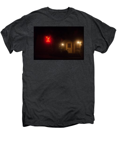 Hansel And Gretel Are All Grown Up Now Men's Premium T-Shirt by Alex Lapidus